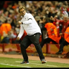 Liverpool vs Borussia Dortmund 4-3 EXTENDED English Version 14/4/2016
