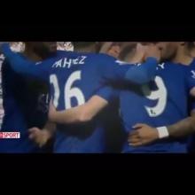 Sunderland vs Leicester City 0-2 Full Goals HD - EPL 10/4/2016