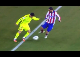 Lionel Messi - The Magician - 2015 ● Skills ,Goals ,Dribbles , Assists |HD
