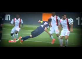 PSG vs Nice 4-1 Full Highlights HD ~ 2/4/2016