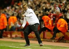 Liverpool vs Borussia Dortmund 4-3 EXTENDED English Version 14/4/2016