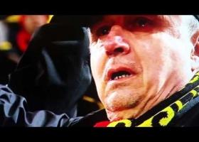 Dortmund v Liverpool - You'll Never Walk Alone.