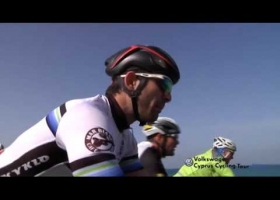 Volkswagen Cyprus Cycling Tour 2015 - Day 3