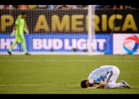 Argentina vs Chile 0-0 (2-4) Penalty Shootout All Goals & Highlights 2016 HD