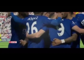 Sunderland vs Leicester City 0-2 Full Goals HD - EPL 10/4/2016