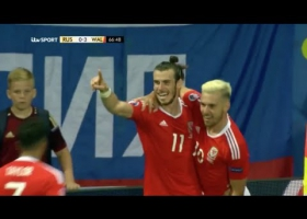Russia vs Wales 0-3 (EURO 2016) All Goals & Highlights HD